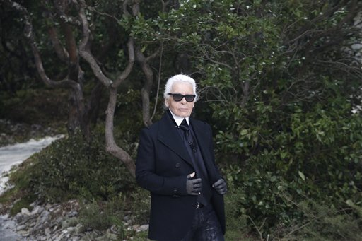 LAGERFELD-MATRIMONIO GAY