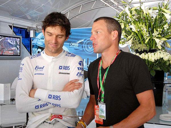 Lance y Marc