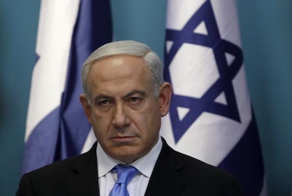 El primer ministro israelí Benjamin Netanyahu, Foto: EFE