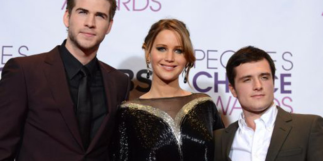 Peoples Choice Awards Hunger Games