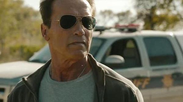 Arnold Schwarzenegger. Foto de Archivo, La República.