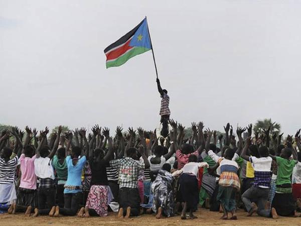 Sudán del Sur. Foto de Archivo, La República.