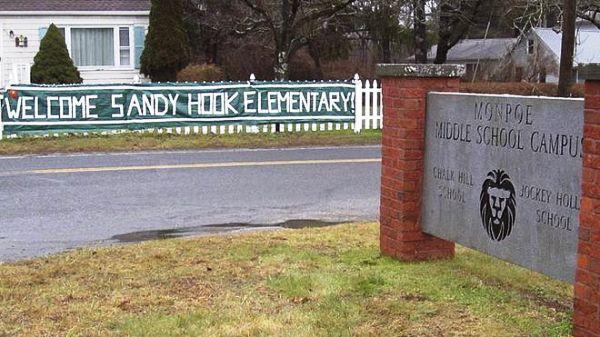 Welcome Sandy hook