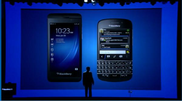 blackberry enero 30