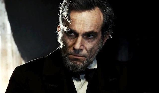 Película 'Lincoln', sobre la vida del mítico ex presidente norteamericano. Foto de Archivo, La República.
