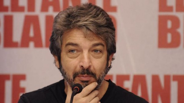 Ricardo Darín, actor argentino. Foto de Archivo, La República.