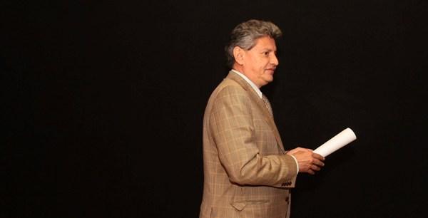 QUITO 19 DE DICIEMBRE 2012. Pedro Delgado renuncia a su cargo. FOTOS API / JUAN CEVALLOS..