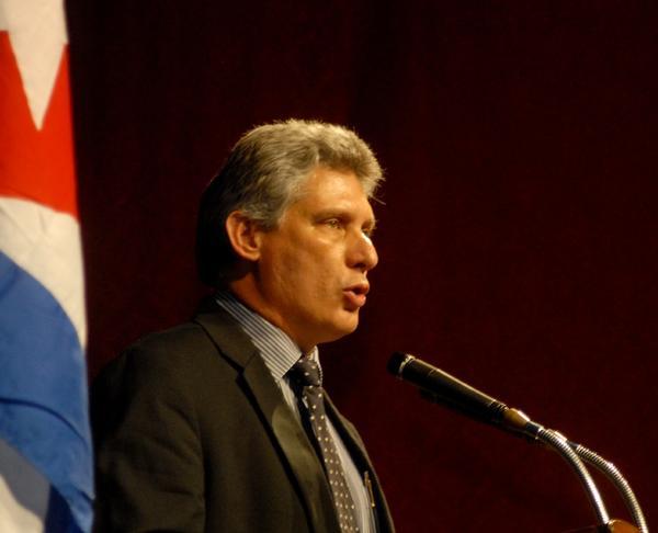 """CUBA-LA HABANA - INAUGURAN 8VO CONGRESO INTERNACIONAL DE EDUCACIÓN SUPERIOR, """"UNIVERSIDAD 2012"""""""