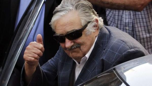 José Mujica. Foto de Archivo: La República.