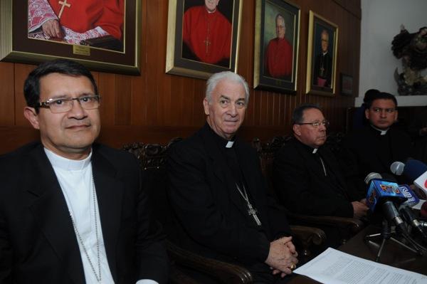 obispos