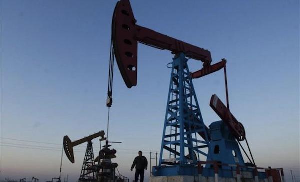 petróleo ene 2