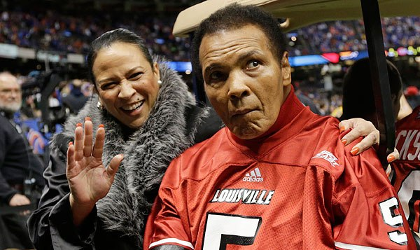 Super Bowl Ali