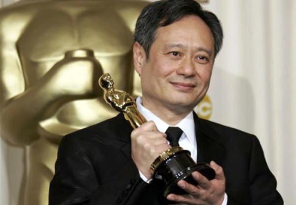 Ang Lee, director de Cine. Foto de Archivo, La República.
