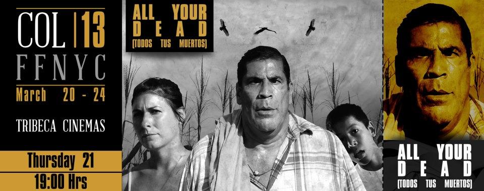 Colombian Film Fest