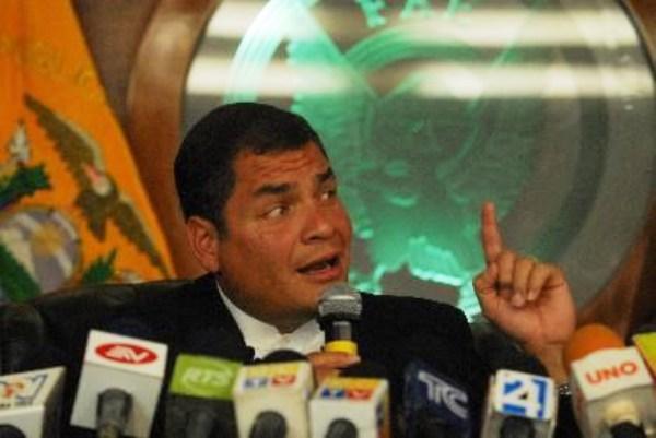Correa chevron