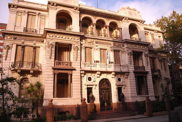 Corte Suprema Uruguaya