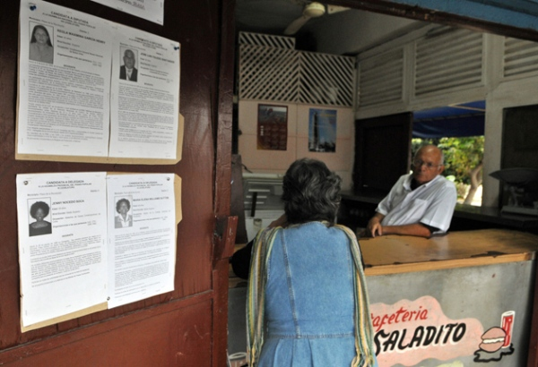 CORRECCI?N CUBA ELECCIONES