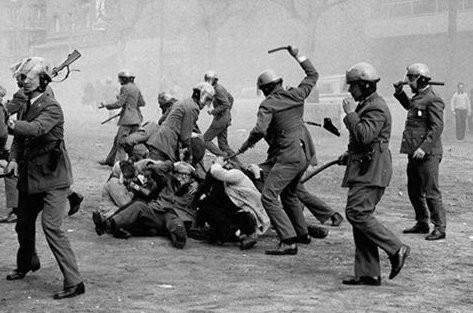 Dictatura militar Argentina