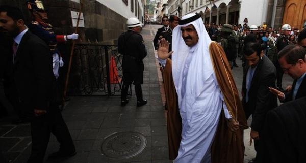 Emir-Catar