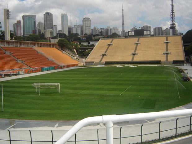 Estadio Pacaembu