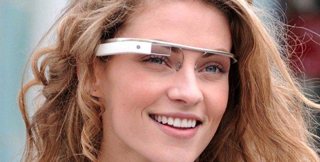 Gafas inteligentes de Google