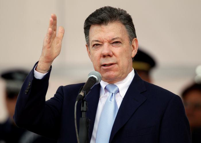 Juan M Santos