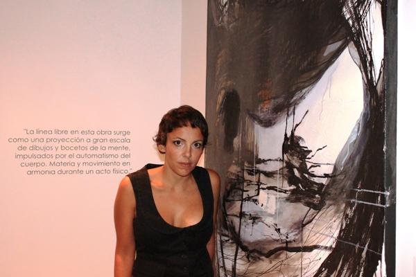 Luciana Hackman y Pilar Colás 031