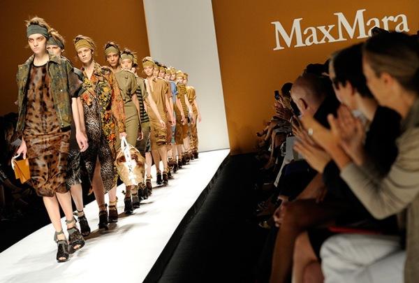 Max Mara Spring Summer