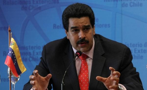 Nicolas Maduro_