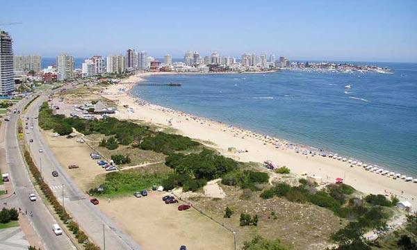 Uruguay Turistico