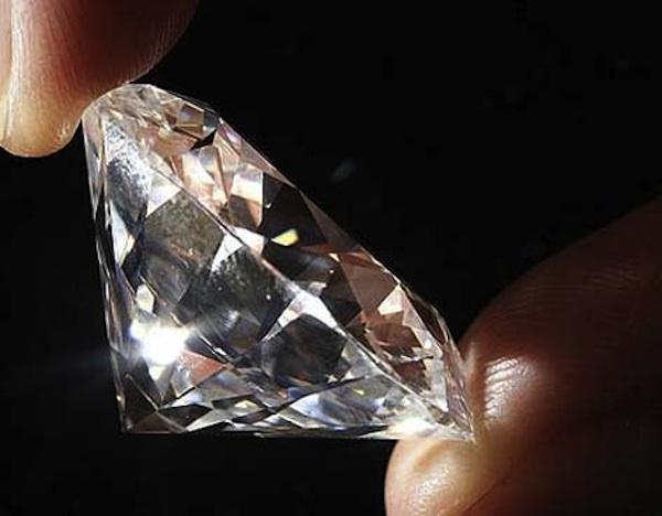 Diamantes. Foto de Archivo, La República.