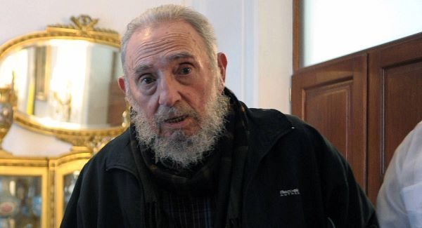CUBA Pope 11