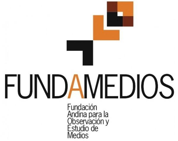 Fundamedios. Foto de Archivo, La República.