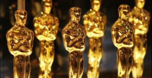 Premios Oscar. Foto de Archivo, La República.