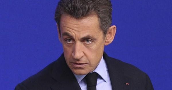Nicolás Sarkozy, ex presidente de Francia. Foto de Archivo, La República.