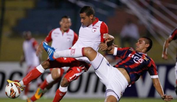 Cerro vs Independiente