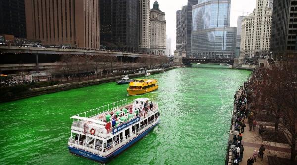 Chicago rio verde