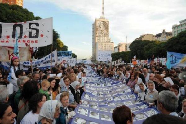 Desaparecidos Argentina