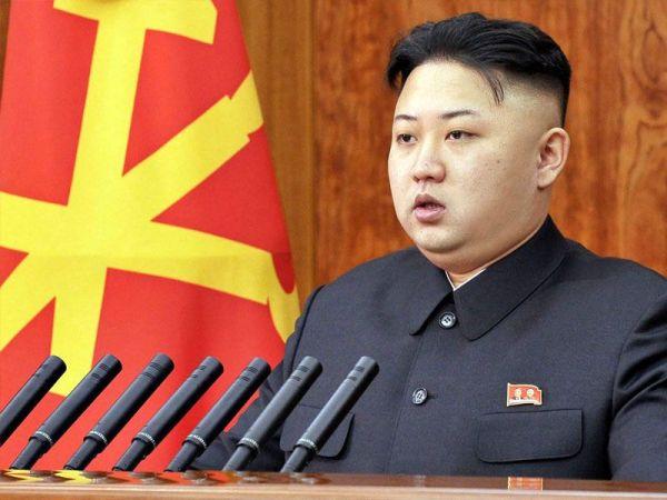 Kim jon un marzo 31