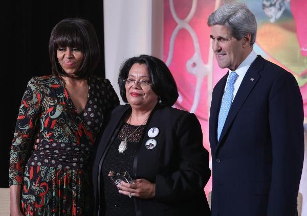 Michelle-obama-premio-8  marzo