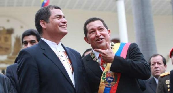 Rafael y Hugo