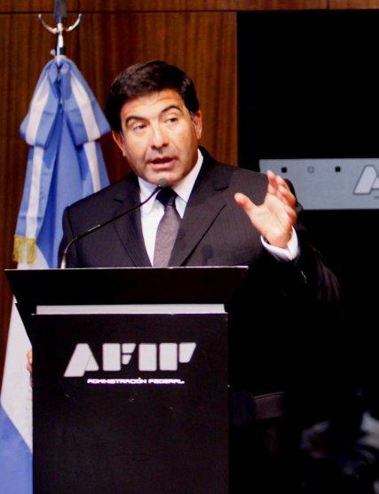 Ricardo Echegaray