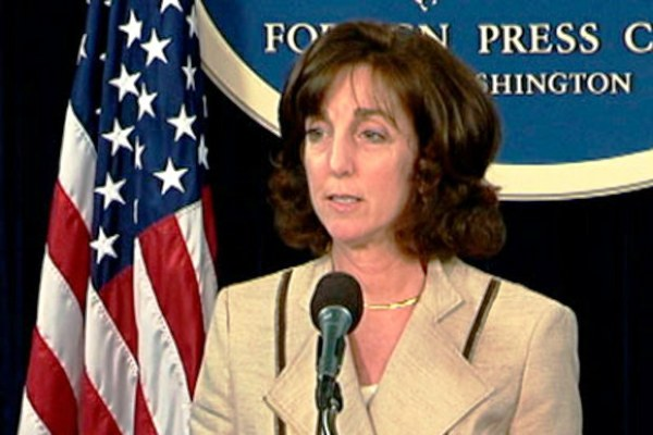 Roberta Jacobson, Secretaria de Estado adjunta para América Latina. Foto de Archivo, La República.