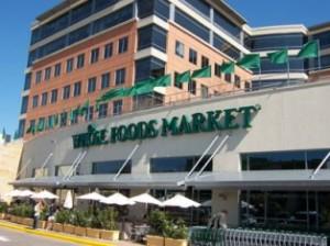 Whole Foods, Austin Texas