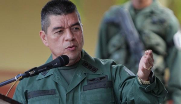 Wilmer Barrientos