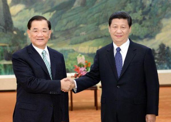 Xi Jinping cierra Asamblea