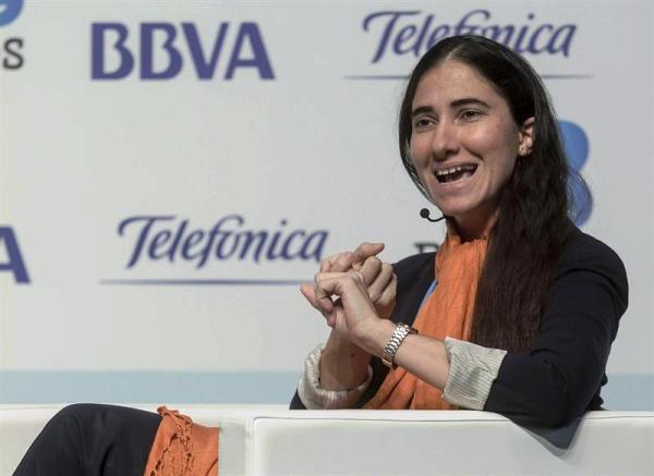 Yoani España