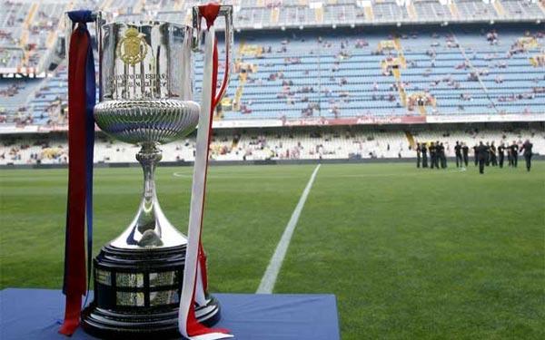 Foto de archivo. Copa del Rey. Foto AP.