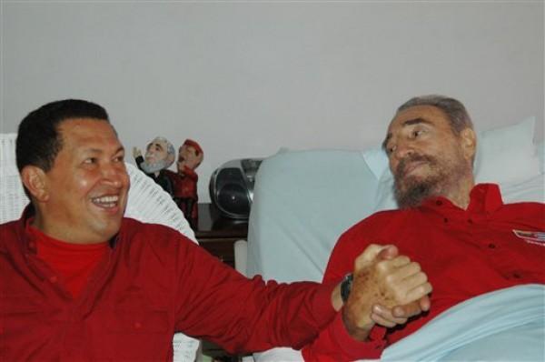 CHAVEZ-DECESO