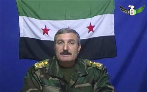 Riad al-Asaad